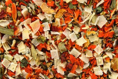 Antecedentes de legumbres secas y especias. Resumen texturas de alimentos.