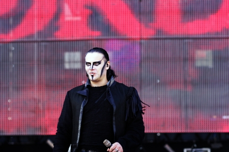 8 June in Samara hosted the fifth festival Rock on the Volga,which has become the largest rock festival in Europe.This year the headliner is the German band Rammstein.Except it were made by the group:Mordor, Semantic Hallucinations,Bi-2,Chizh & C