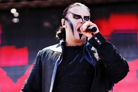 8. Juni in Samara Gastgeber der f?nften Festival Felsen an der Wolga, die sich zum gr??ten Rockfestival in Europa hat. In diesem Jahr der Headliner ist die deutsche Band Rammstein. Mordor, Semantic Halluzinationen: Au?er es wurden von der Gruppe gemacht