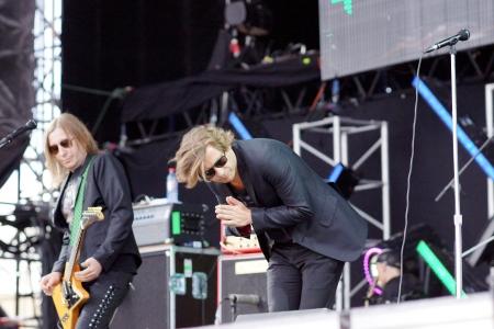 """8. Juni in Samara Gastgeber der f�nften Festival """"Rock an der Wolga"""", die sich zum gr��ten Rockfestival in Europe.This Jahr der Headliner ist die deutsche Band Rammstein.Except es von der Gruppe gemacht wurden hat: """"Mordor"""", """"Semantic Halluzinationen """","""" Bi-2 """","""" Chizh & C Editorial"""