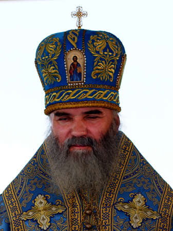according to the scriptures: 5 July 2013 ,the city Krasnousolsk , Bashkortostan,Russia   The feast of the Tabynsk icon of the Mother of God - the main Shrine of the believers of the southern Urals and Orenburg regions, Bishop Buzuluk and Sorochinskiy ALEXY