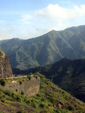 La Gomera, Canary Island, Spain Stock Photo - 13457382