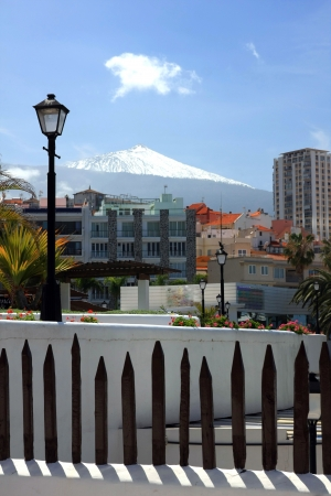 Puerto Santiago, Tenerife, Spain Stock Photo - 14059204