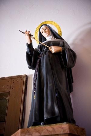 catholic Saint women