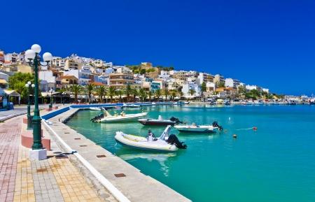 kreta: Sitia, Kreta, Griechenland