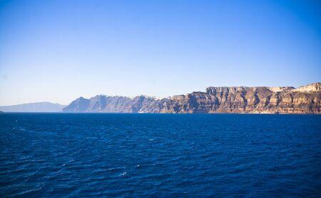 santorini greece: Santorini, Greece
