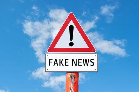 Germany Fake News