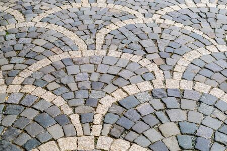 Shed plaster pattern