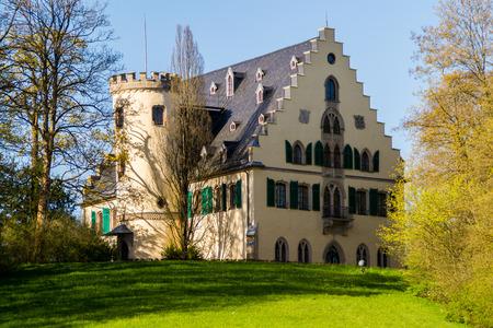 Rosenau Castle (Coburg)