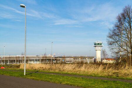 Altenburg Nobitz Airport