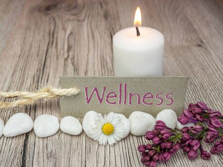 Time for Wellness