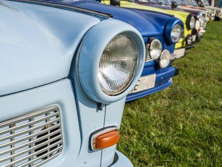 car Stockfoto