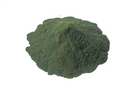 Chlorella powder Superfood
