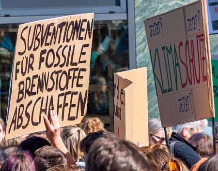 Fridays for Future in Germany