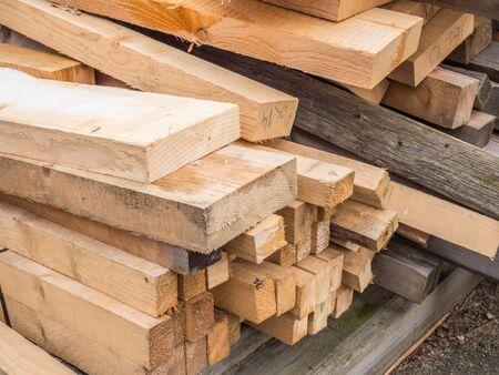 lumber structural timber indusrty Imagens