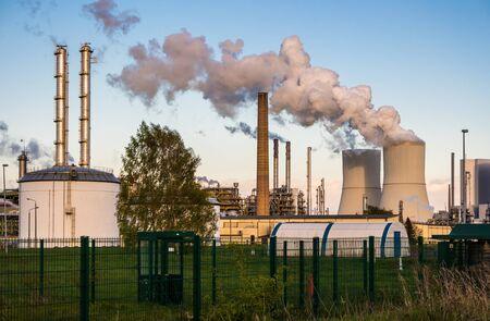 Environmental Protection Co2