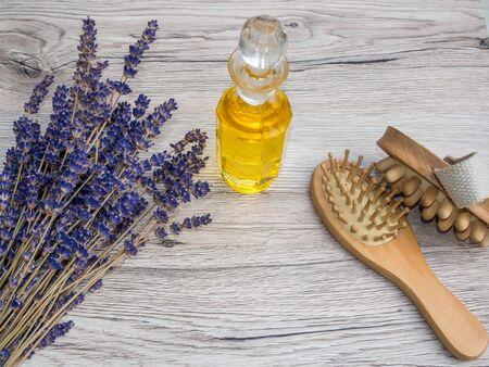 Massage Wellness Texture