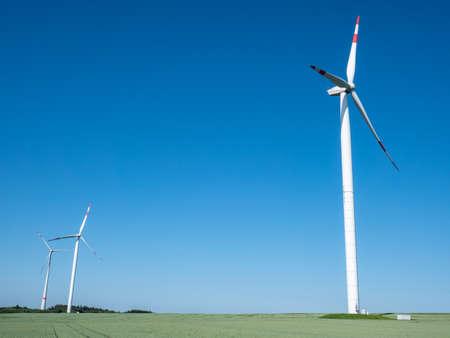 Panorama wind energy Renewable energy wind turbines