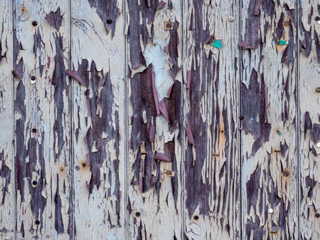 gray white wood color weathered background 免版税图像