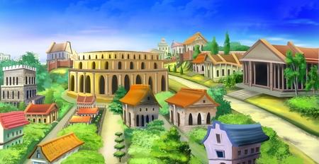 고대 로마