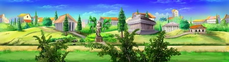 ancient: ancient rome