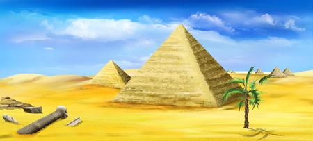 03: Pyramids of Egypt 03