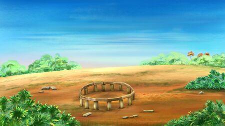 stonehenge: Stonehenge 02