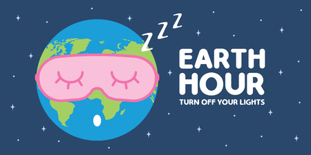 Earth Hour is a worldwide movement to encouraging individuals, communities, and businesses to turn off non-essential electric