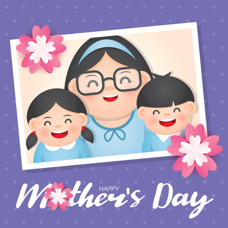 Mothers Day is a celebration honoring the mother of the family, as well as motherhood, maternal bonds, and the influence of mothers in society.