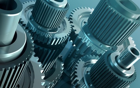 gear_21 Stock Photo - 7627912