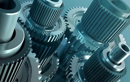mechanical engineering: gear_21