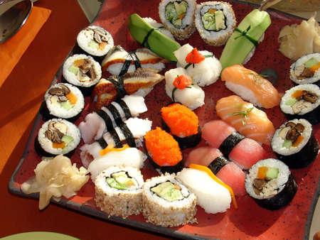 Alimentaire traditionnel japonais