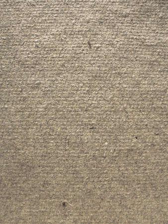 Rough structure du papier, du caoutchouc comme texture