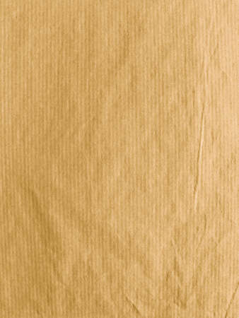 Simple striped wrapping paper in natural colors