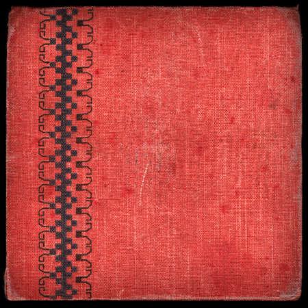 Vintage b�che de l'espace pour le texte ou l'image Banque d'images
