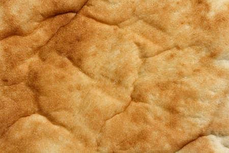 pita: pita bread  texture Stock Photo