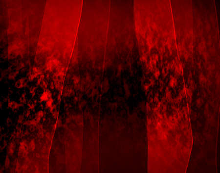abstract red black background with ripples and vertical stripes Фото со стока