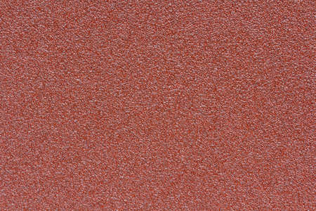 coarse sandpaper texture macro