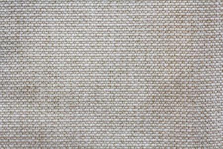 textura de tela gruesa de poliéster