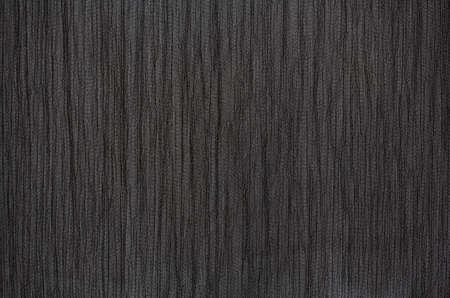 black chiffon fabric texture, background Reklamní fotografie