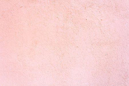rough pink wall texture, cement plaster