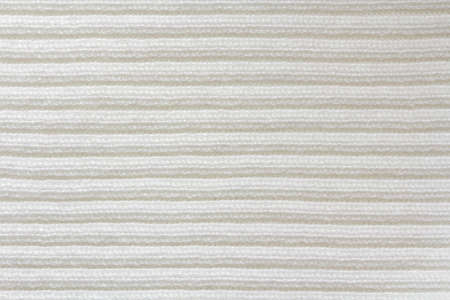 Texture of white knitted fabric