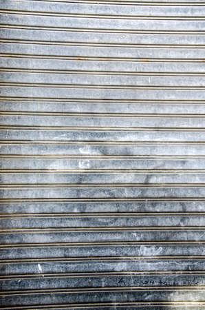 damper: damper closed shop written with varied