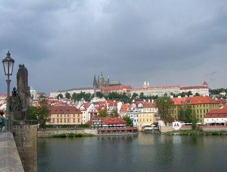 praga: Praga           Stock Photo