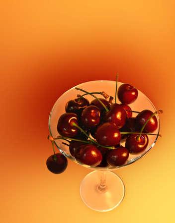 composition: Cherry composition