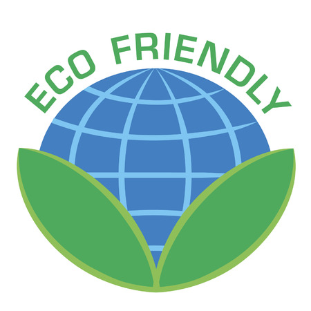 Eco Friendly Image Stock Vector - 2836106