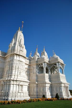 Toronto Shri Swaminarayan Mandir, Canada