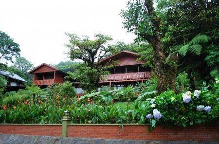 Monteverde National Park, Costa Rica  Editorial