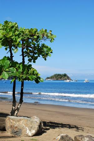 Bahia Coco beach, Costa Rica