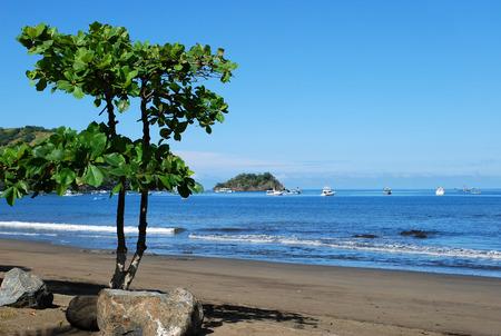 Bahia Coco beach, Papagayo Gulf, Costa Rica, Central America